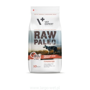 RAW PALEO ADULT DOG MEDIUM BREED