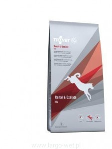 TROVET RID DOG RENAL&OXALATE